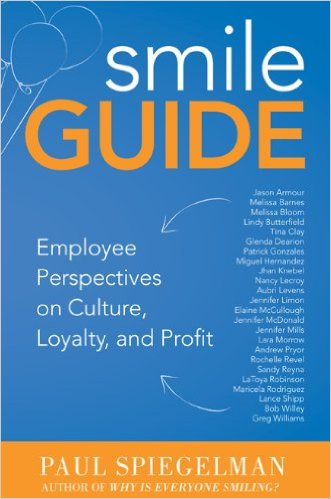 Smile Guide: Employee Perspectives on Culture, Loyalty and Profit