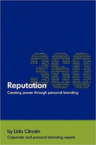 Reputation 360: Creating power through personal branding