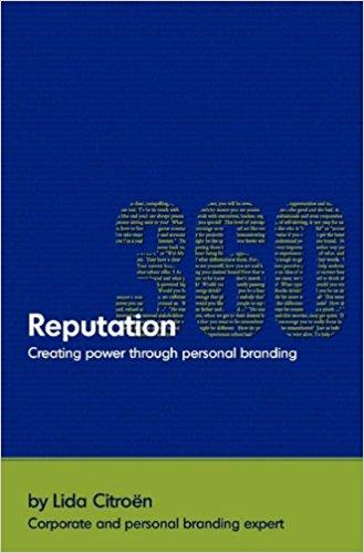 Reputation 360: Creating power through personal branding
