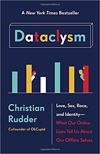 Dataclysm: Love, Sex, Race, and Identity–What Our Online Lives Tell Us about Our Offline Selves