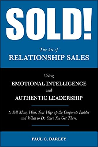SOLD!: The Art of Relationship Sales